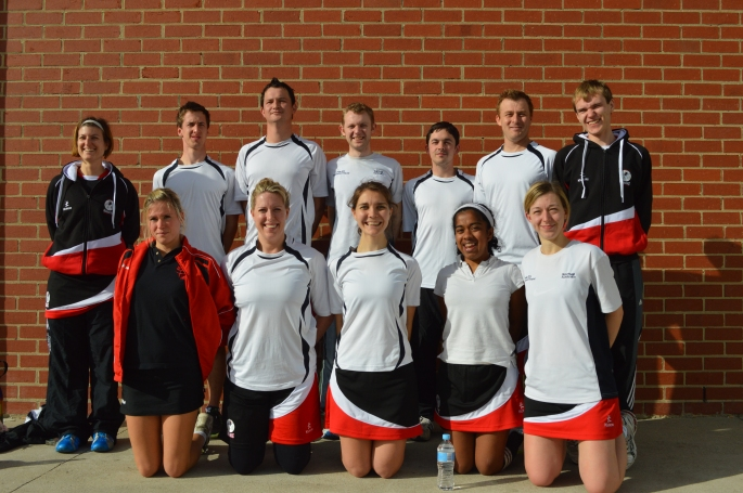B team photo 1