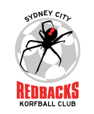 Sydney City Redbacks Korfball Club
